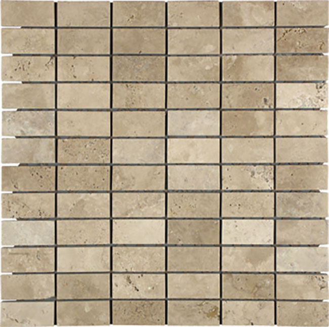 adelfa travertino crema 30x30